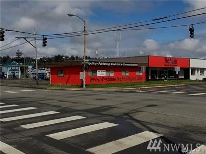 618 W Market St, Aberdeen, WA 98520 (#1302018) :: Real Estate Solutions Group