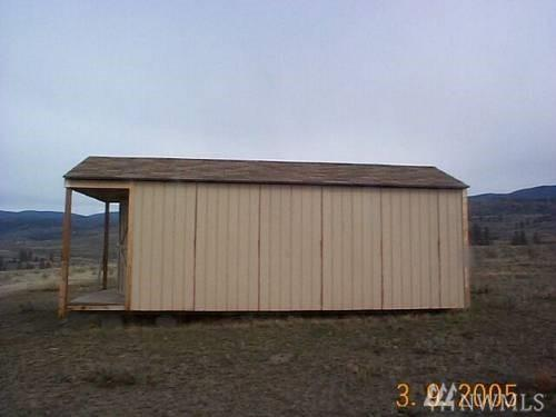0 Bull Run, Tonasket, WA 98855 (#1302435) :: Homes on the Sound