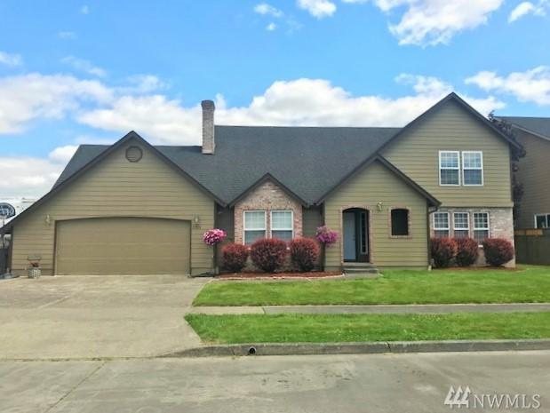 2508 Redwood Ave, Longview, WA 98632 (#1302673) :: Homes on the Sound