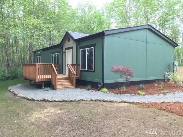 136 Woodsy Lane, Onalaska, WA 98570 (#1303895) :: Icon Real Estate Group