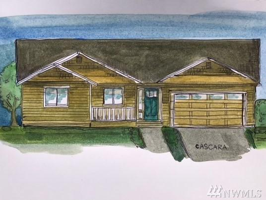 17185 158th St SE, Monroe, WA 98272 (#1303905) :: Real Estate Solutions Group