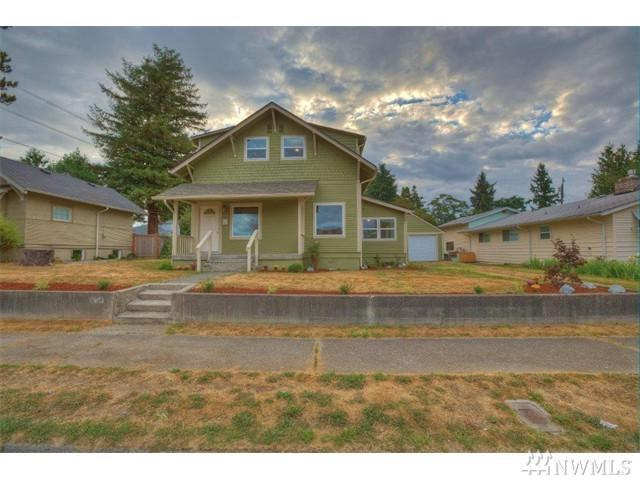 7211 Fawcett Ave, Tacoma, WA 98408 (#1303959) :: Real Estate Solutions Group