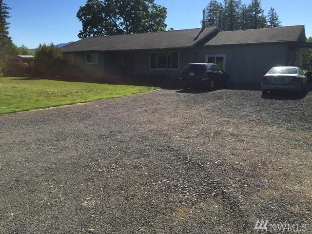 284 Lake Creek Rd, Adna, WA 98532 (#1304188) :: Icon Real Estate Group