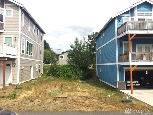 1625 Bayview Ave, Blaine, WA 98230 (#1304383) :: Homes on the Sound