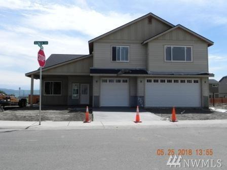 1706 E Seattle Ave, Ellensburg, WA 98926 (#1305836) :: Real Estate Solutions Group