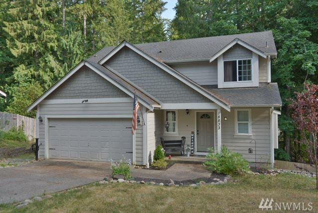 18833 Rampart Dr SE, Yelm, WA 98597 (#1306575) :: Real Estate Solutions Group