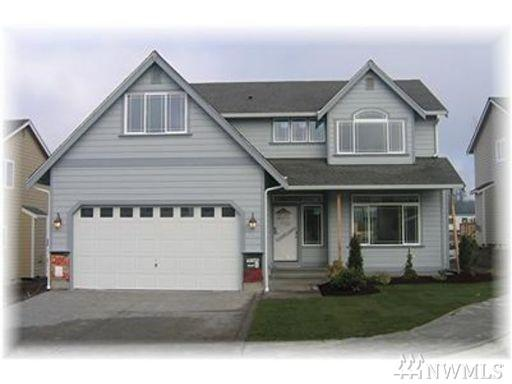 20511 196th Ave Ct E, Orting, WA 98360 (#1307234) :: Real Estate Solutions Group