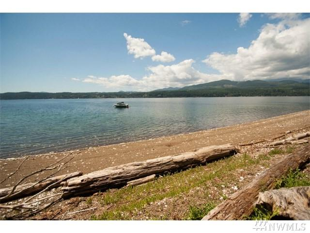 3-& 4 TR NE North Shore Rd, Tahuya, WA 98588 (#1308836) :: Tribeca NW Real Estate