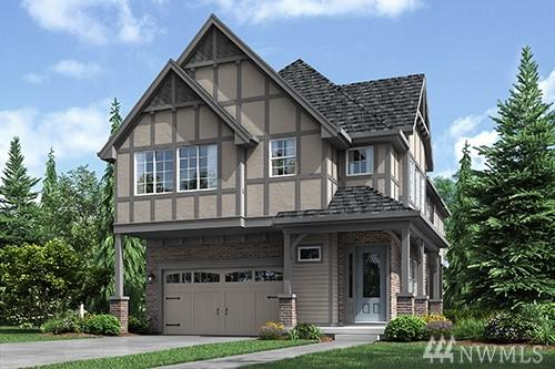 480 5th (Lot 67) Ave NE, Issaquah, WA 98029 (#1309082) :: Homes on the Sound
