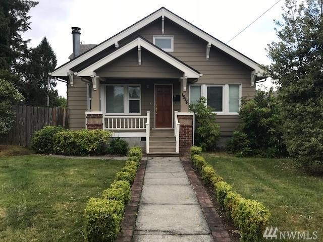 1524 S Adams St, Tacoma, WA 98405 (#1309278) :: Real Estate Solutions Group