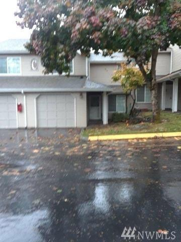 2100 S 336th St C2, Federal Way, WA 98003 (#1309641) :: Homes on the Sound