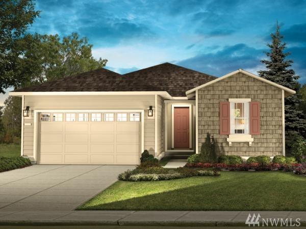14504 185th Ave E, Bonney Lake, WA 98391 (#1310079) :: Real Estate Solutions Group