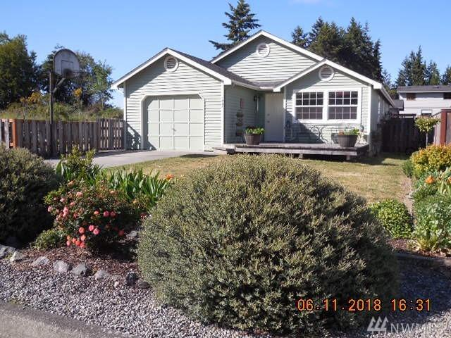 1737 W 15Th. St W, Port Angeles, WA 98363 (#1310519) :: Crutcher Dennis - My Puget Sound Homes