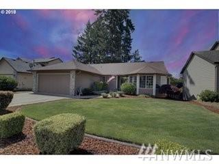 6609 NE 52nd St, Vancouver, WA 98661 (#1310665) :: Real Estate Solutions Group