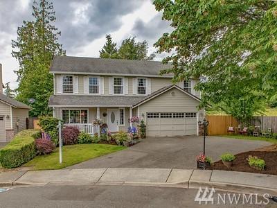 7811 69th St NE, Marysville, WA 98270 (#1311048) :: Homes on the Sound