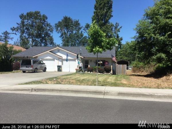 258 B St, Blaine, WA 98230 (#1312147) :: Costello Team
