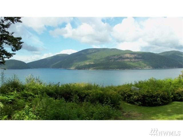 0 West Shore Rd, Guemes Island, WA 98221 (#1312542) :: The Craig McKenzie Team