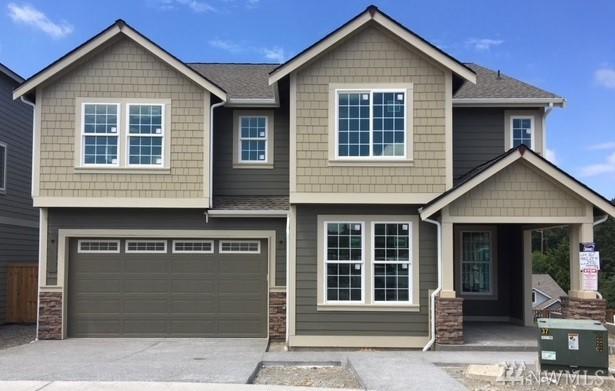4002 23rd St SE, Puyallup, WA 98374 (#1312747) :: Alchemy Real Estate