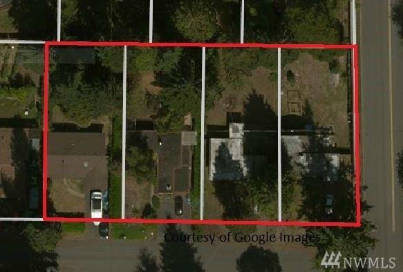 356 NE 152nd, Shoreline, WA 98155 (#1312760) :: The Robert Ott Group