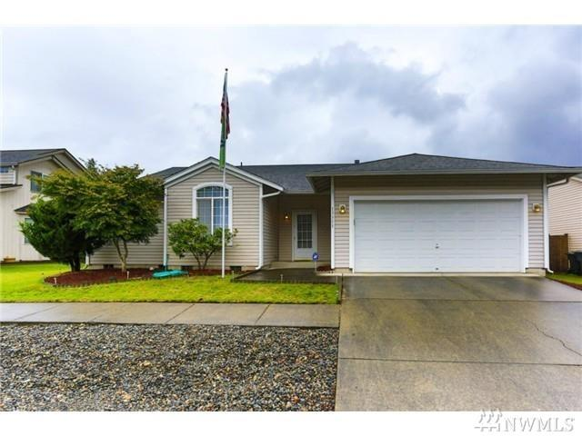15311 38TH Av Ct E, Tacoma, WA 98446 (#1313402) :: Costello Team