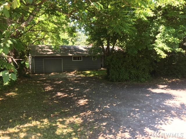 6427 Littlerock Rd SW, Tumwater, WA 98512 (#1313499) :: Crutcher Dennis - My Puget Sound Homes