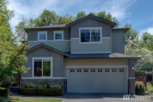 16609 SE 165th Wy, Renton, WA 98058 (#1314474) :: Keller Williams - Shook Home Group