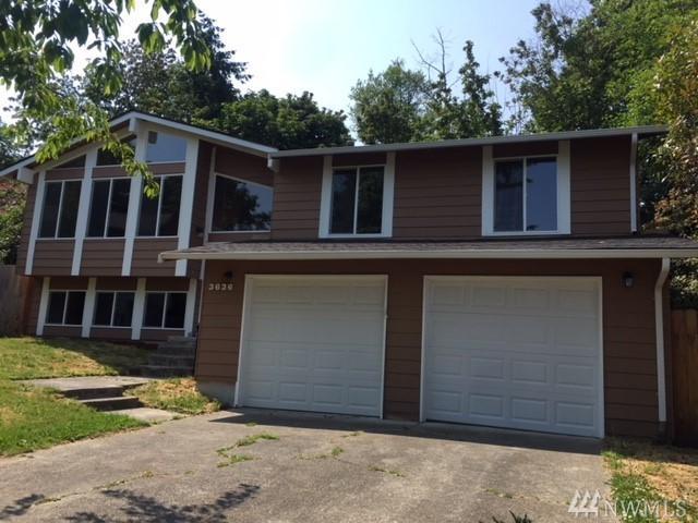 3636 SW 331st St, Federal Way, WA 98023 (#1314532) :: Keller Williams - Shook Home Group