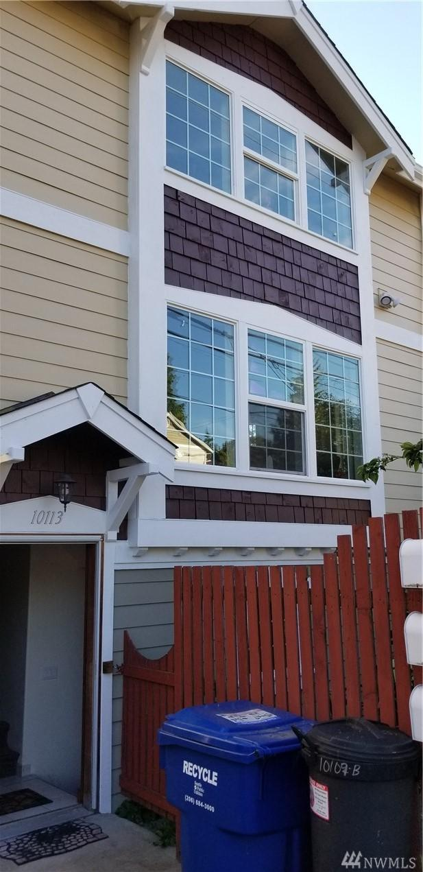 10113 3rd Ave NW, Seattle, WA 98177 (#1314592) :: Homes on the Sound
