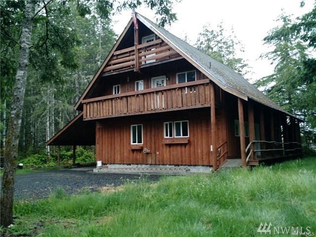 126 Alder Ridge Rd, Chehalis, WA 98532 (#1314633) :: Real Estate Solutions Group