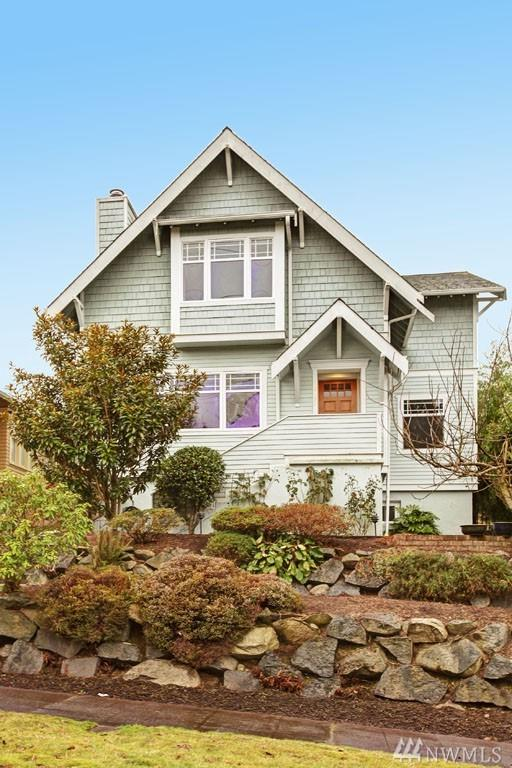 2437 3rd Ave W, Seattle, WA 98119 (#1315945) :: Costello Team