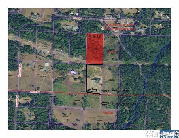 9999 Hoare Rd Lot 3, Port Angeles, WA 98363 (#1316253) :: Real Estate Solutions Group