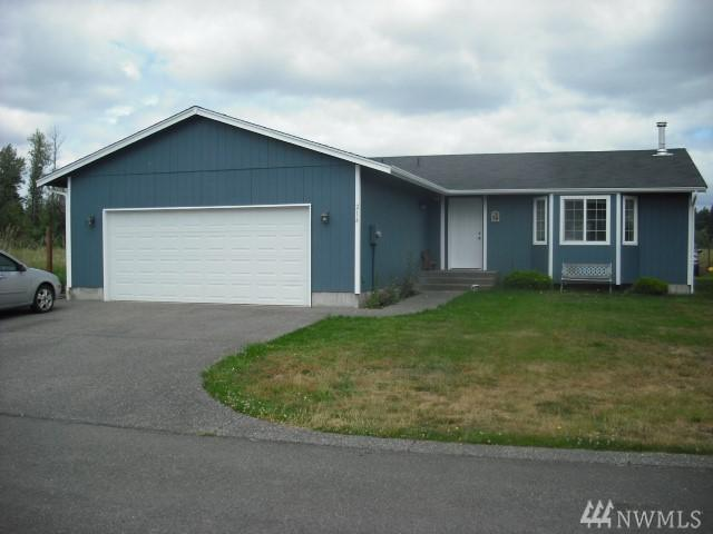 214 Cedar St E, Roy, WA 98580 (#1316589) :: Icon Real Estate Group