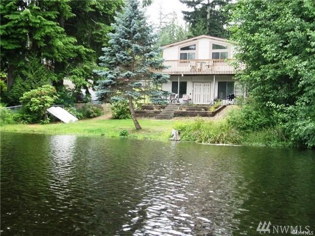 410 E Lakeshore Drive W, Shelton, WA 98584 (#1319385) :: NW Home Experts