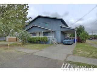 905 N 10th Ave, Kelso, WA 98626 (#1319504) :: Brandon Nelson Partners