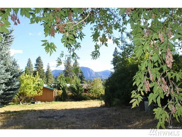 415 W Grant Ave W, South Cle Elum, WA 98943 (#1320301) :: Homes on the Sound