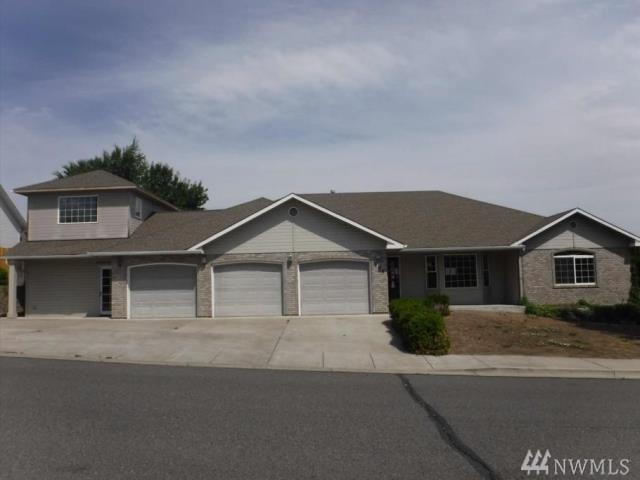 105 N 87th Ave, Yakima, WA 98908 (#1320513) :: Keller Williams - Shook Home Group