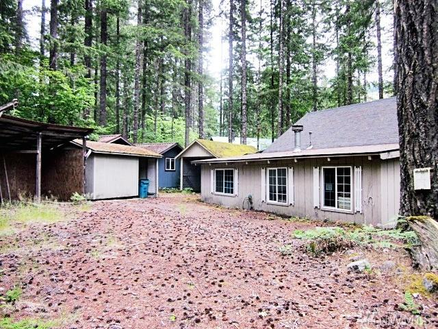 21 Perry, Cougar, WA 98616 (#1320853) :: Better Homes and Gardens Real Estate McKenzie Group