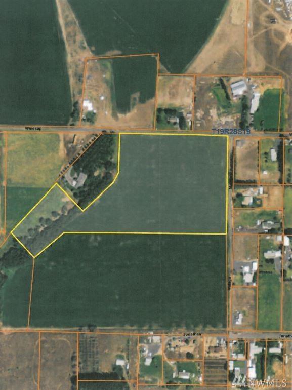 6021 Winesap Rd NE, Moses Lake, WA 98837 (#1322908) :: Canterwood Real Estate Team