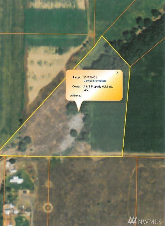 0 Jonathan Rd NE, Moses Lake, WA 98837 (#1322913) :: Canterwood Real Estate Team