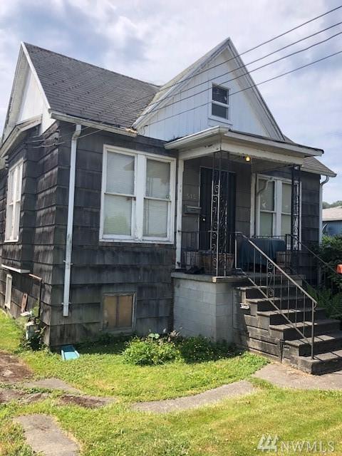 515 S Donovan St, Seattle, WA 98108 (#1325052) :: Keller Williams Western Realty