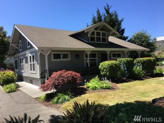 1006 W Meeker St, Kent, WA 98032 (#1325112) :: Canterwood Real Estate Team