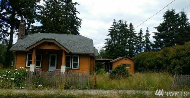 414 W 4th Ave, Pe Ell, WA 98572 (#1325519) :: Homes on the Sound