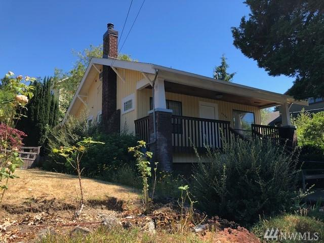 6546 2nd Ave NW, Seattle, WA 98117 (#1325635) :: Icon Real Estate Group
