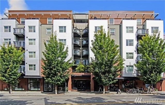 1026 NE 65th St A511, Seattle, WA 98115 (#1325944) :: Icon Real Estate Group