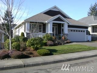 110 Blue Glacier Lp, Sequim, WA 98382 (#1326741) :: Keller Williams Realty Greater Seattle