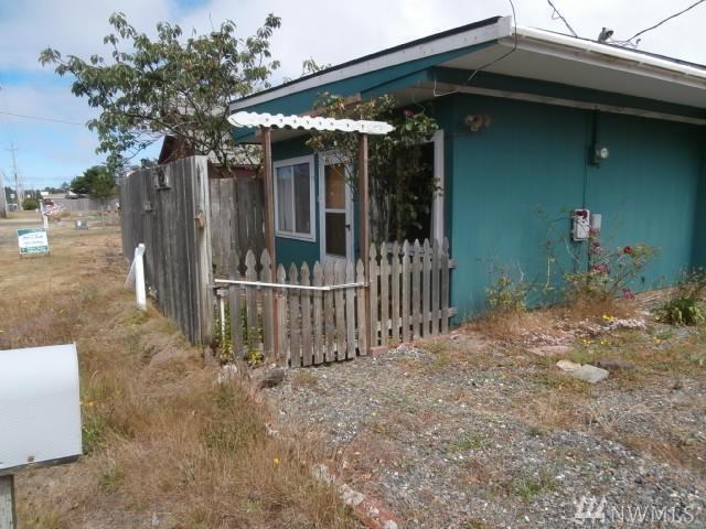 1682 Sr 105, Grayland, WA 98547 (#1327448) :: NW Home Experts