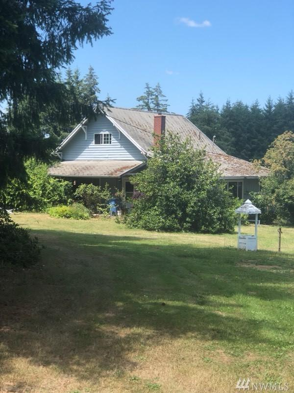 3834 Cooks Hill Rd, Centralia, WA 98531 (#1328204) :: Homes on the Sound