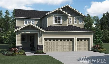 13603 196th Ave E, Bonney Lake, WA 98391 (#1328370) :: NW Home Experts