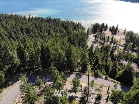 0 Morgan Creek 12 Acres, Ronald, WA 98940 (MLS #1328377) :: Community Real Estate Group