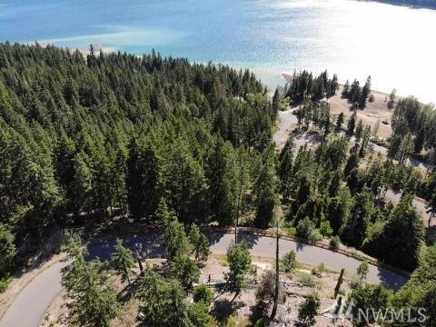 0 Morgan Creek 12 Acres, Ronald, WA 98940 (#1328377) :: The Shiflett Group